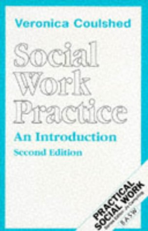 9780333559093: Social Work Practice: An Introduction (British Association of Social Workers (BASW) Practical Social Work)