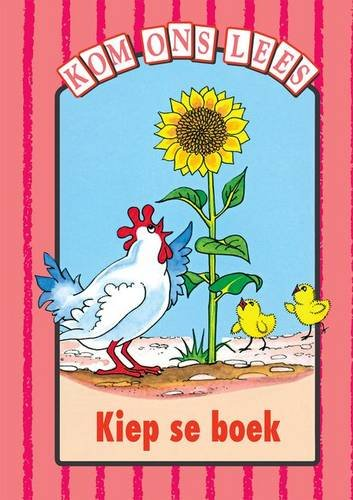 9780333559963: Kiep Se Boek - Pienk Vlak: Gr 1: Reader (Kom Ons Lees) (Afrikaans Edition)