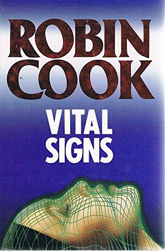 9780333563311: Vital Signs
