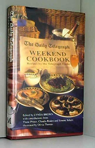 Daily Telegraph Weekend Cookbook, The
