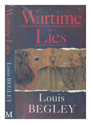 9780333565940: Wartime Lies