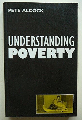 9780333567593: Understanding Poverty