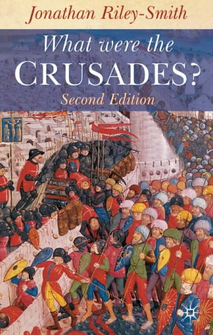 9780333567692: What Were the Crusades?