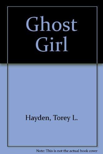 9780333567906: Ghost Girl