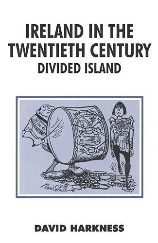9780333567951: Ireland in the Twentieth Century (British History in Perspective)