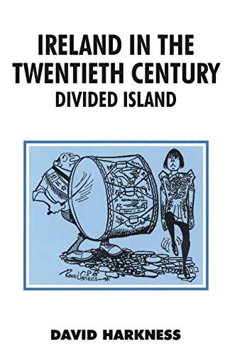 9780333567968: Ireland in the Twentieth Century (British History in Perspective)