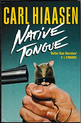 Native Tongue: Carl Hiaasen
