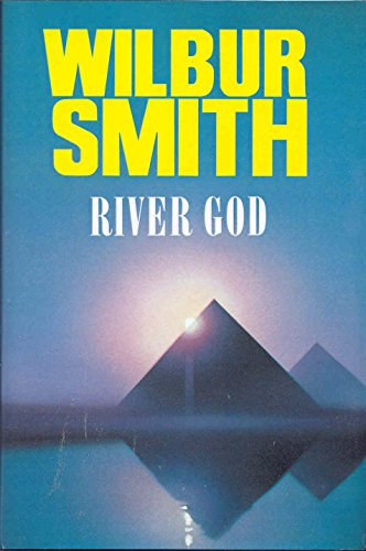 9780333568743: River God (Egyptian Novels)