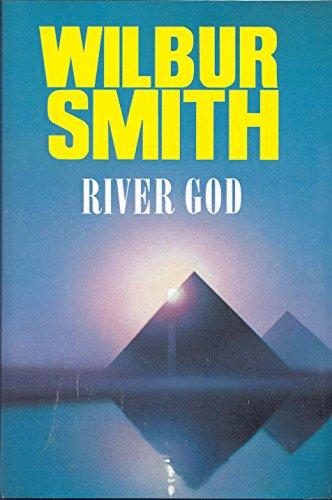 9780333568743: River God (Egyptian Novels)