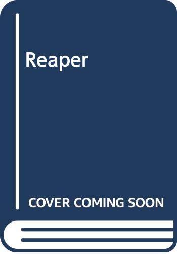9780333569573: Reaper
