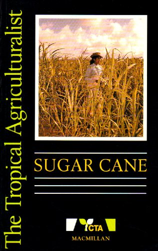 9780333570753: Sugar Cane (Tropical Agriculturalist)