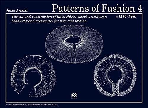 9780333570821: Pattern of Fashion 4