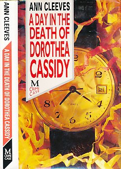 9780333570937: A day in the death of Dorothea Cassidy