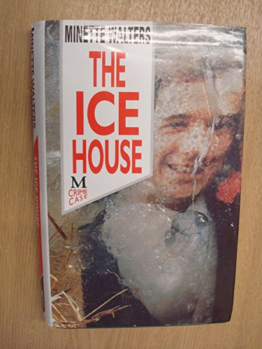 9780333570951: The Ice House (Crime Case)
