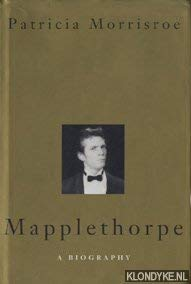 9780333573204: Mapplethorpe: A Biography
