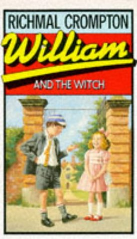 9780333573822: William and the Witch