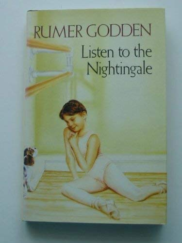 9780333575260: Listen to the nightingale