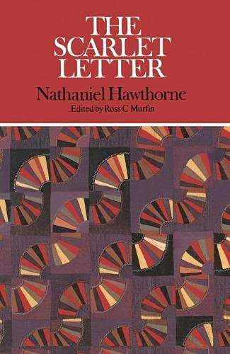 9780333575604: The Scarlet Letter (Case Studies in Contemporary Criticism)
