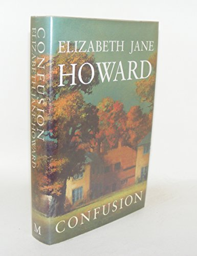 9780333575826: Confusion (Cazalet Chronicles)