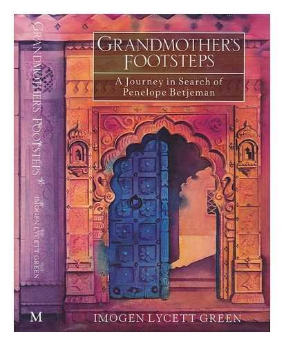 ISBN 9780333575918 product image for Grandmothers Footsteps: A Journey In Search of Penelope Betjeman | upcitemdb.com
