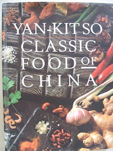9780333576717: Classic Food of China