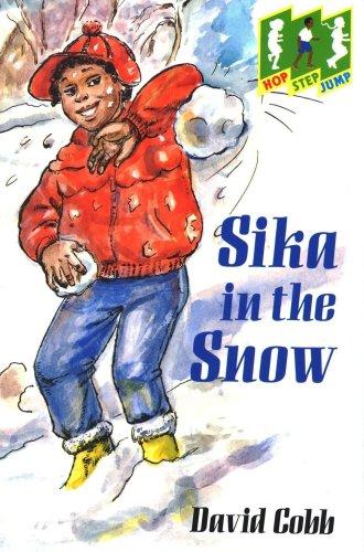 Sika in the Snow (Paperback): David Cobb
