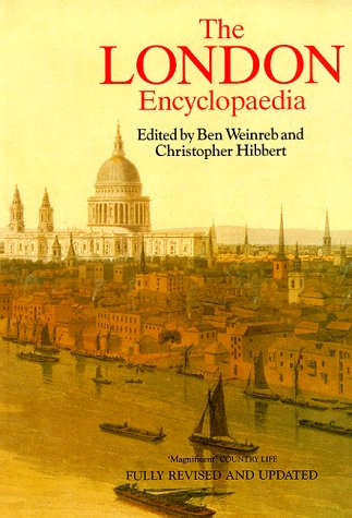 9780333576885: The London Encyclopedia