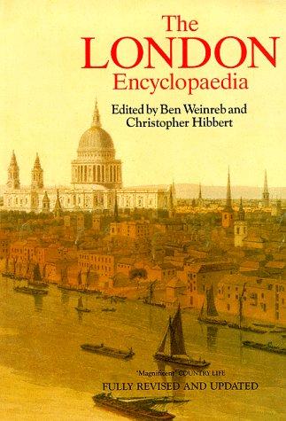 9780333576885: The London Encyclopedia