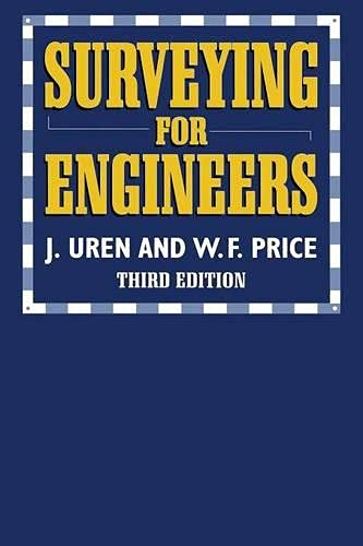 9780333577059: Surveying for Engineers