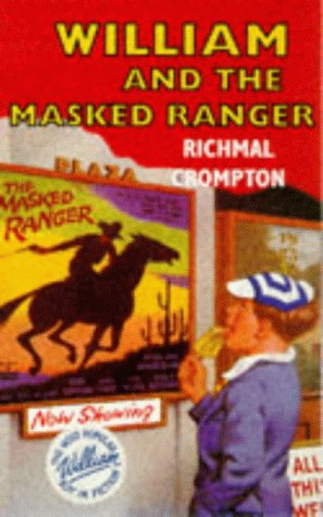 9780333577387: William And The Masked Ranger