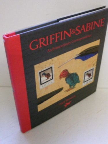 9780333578667: Griffin and Sabine: An Extraordinary Correspondence