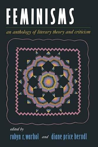9780333579367: Feminisms: An Anthology of Literary Theory and Criticism