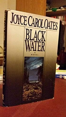 9780333580264: Black Water