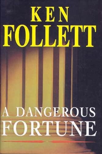 9780333580318: A Dangerous Fortune