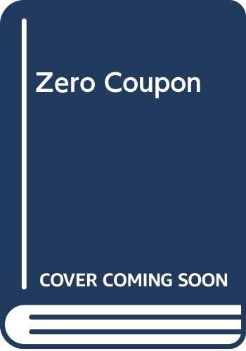 9780333580332: Zero Coupon