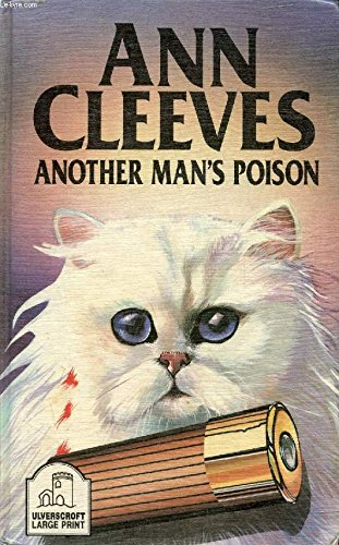 9780333582589: Another Man's Poison