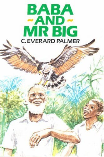9780333583173: Baba and Mr. Big (C. Everard Palmer Collection)