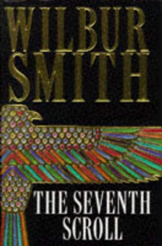 The Seventh Scroll: Smith, Wilbur