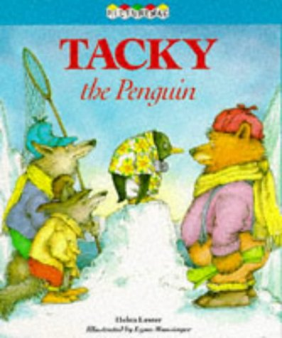 Tacky the Penguin (Picturemac) (0333583345) by Helen Lester