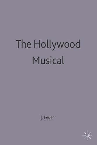 9780333583418: The Hollywood Musical