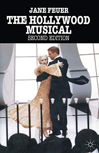 9780333583425: The Hollywood Musical
