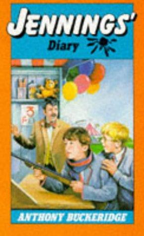 9780333583494: Jennings' Diary