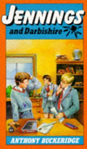 9780333583500: Jennings and Darbishire