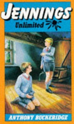 9780333584620: Jennings Unlimited