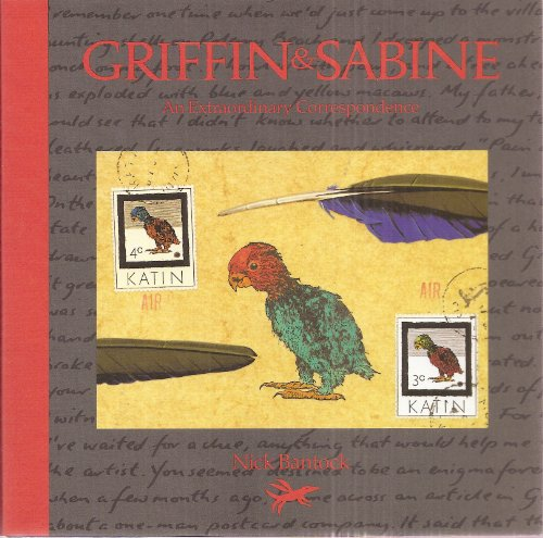 9780333585030: Sabine's Notebook: In Which the Extraordinary Correspondence of Griffin and Sabine Continues