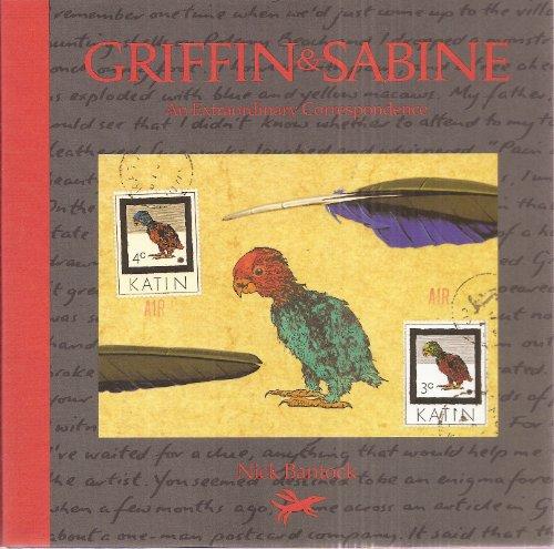 9780333585030: Griffin & Sabine
