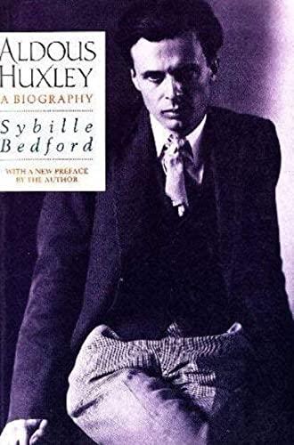 9780333585092: Aldous Huxley : A Biography
