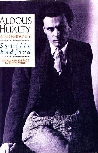 9780333585092: Aldous Huxley : A Biography