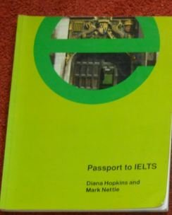 9780333587065: Passport to IELTS