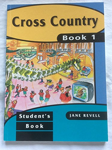9780333588468: Cross Country: Level 1